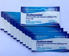 What is Suboxone