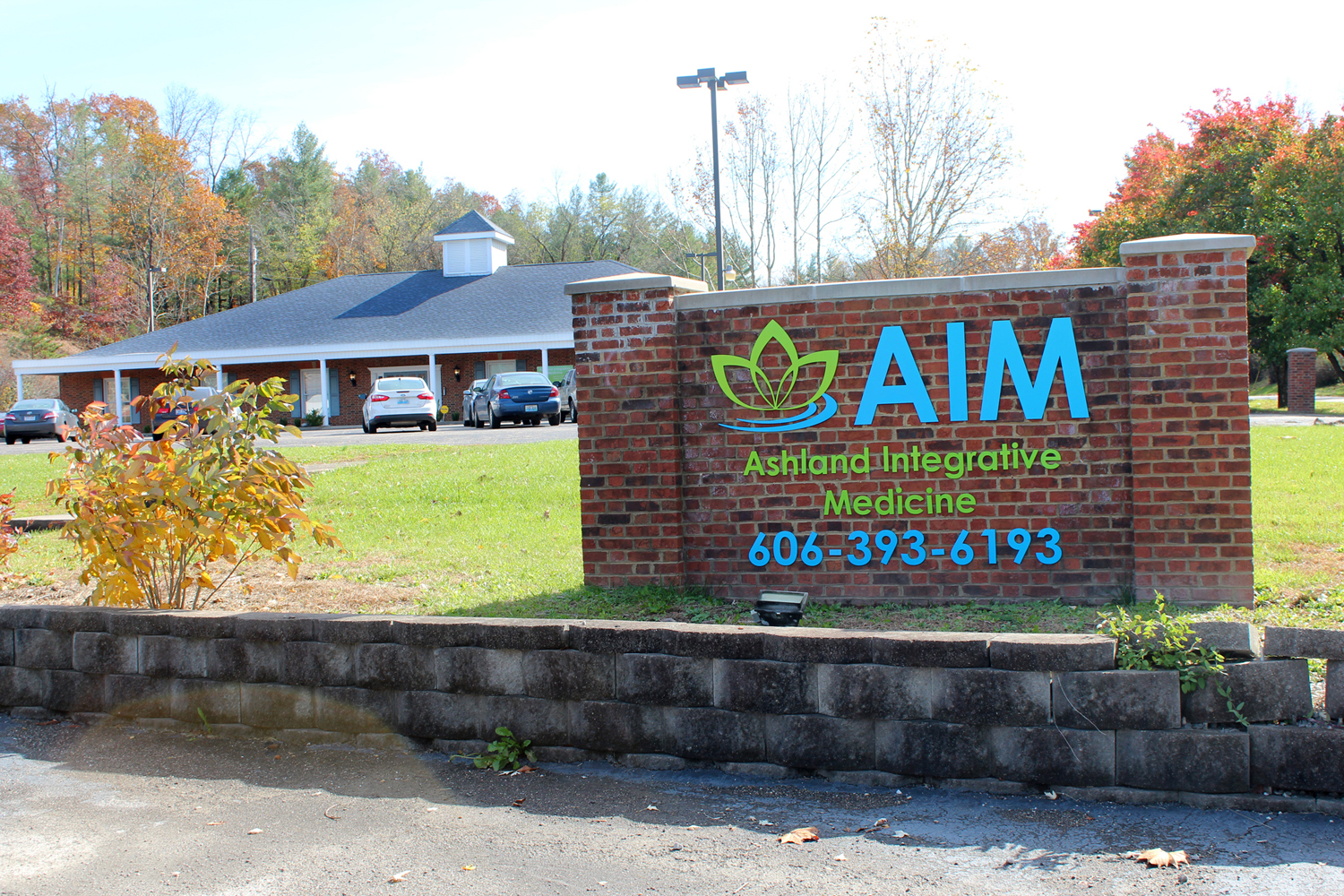 Ashland Integrative Medicine