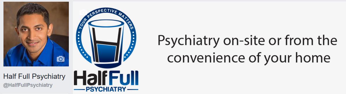 Half Full Psychiatry Office Based Suboxone Treatment