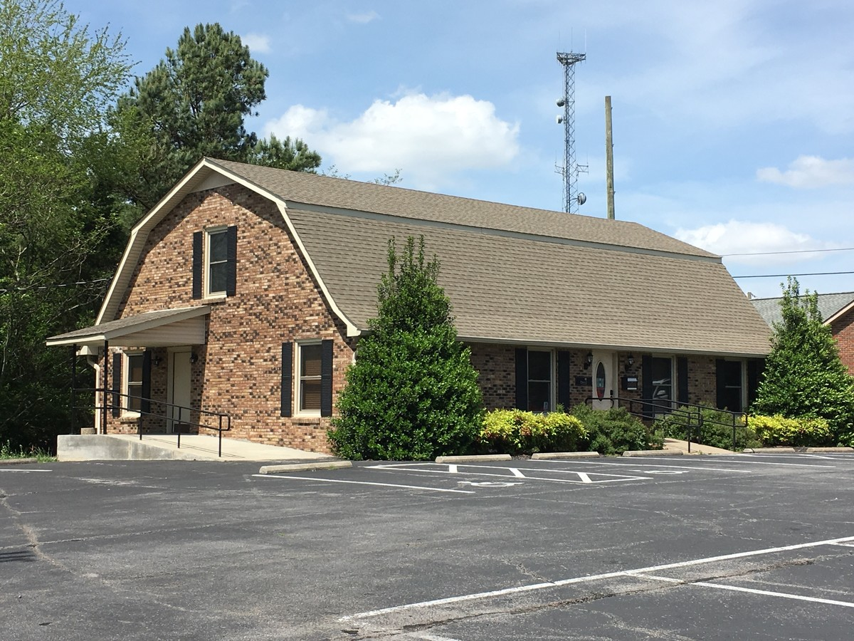 Clarksville Addiction Recovery